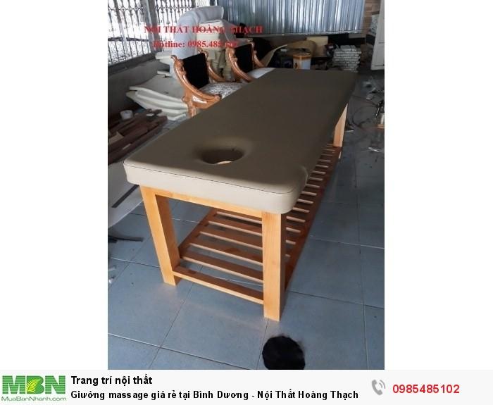 Giường massage giá rẻ tại Bình Dương - Nội Thất Hoàng Thạch2
