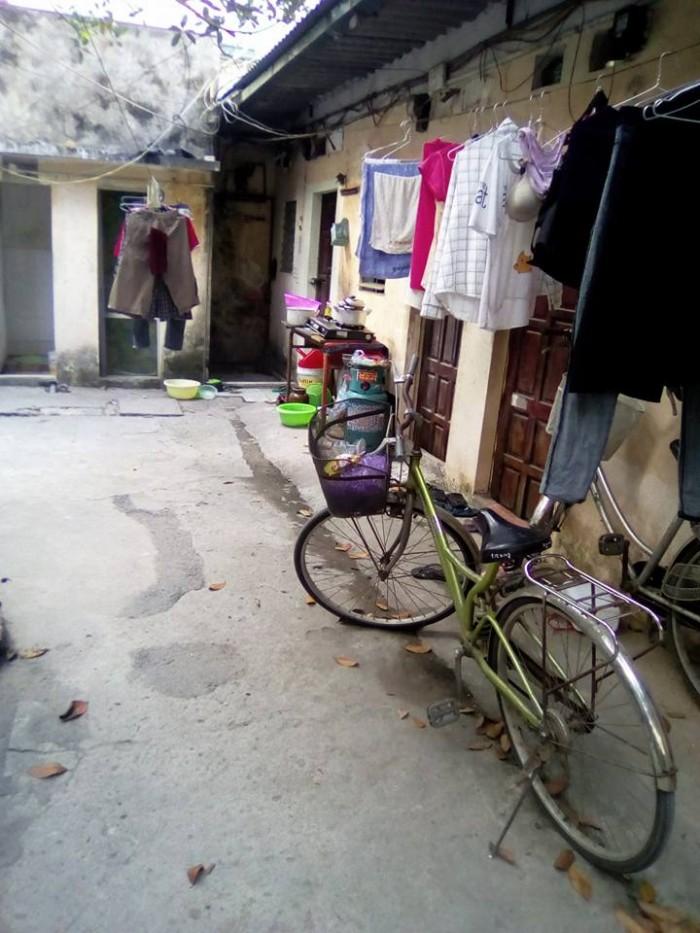 Cần bán nhanh đất Phùng Khoang, Trung Văn. 49,3m2