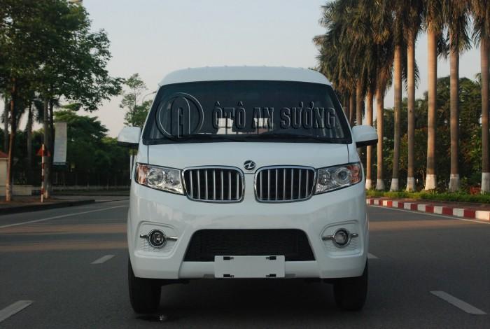 Xe bán tải dongben 495kg chạy trong thành phố 24/7 giá cực sock