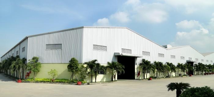 Bán đất và nhà xưởng. bán dự án vườn cây cao su hơn 200 ha