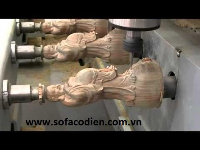 [6] Gia công gỗ CNC| gia công gỗ CNC theo yêu cầu