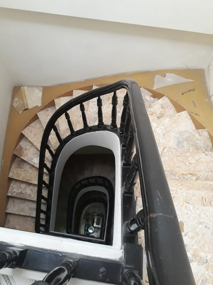 (VIP)Bán nhà mặt phố Quan Thổ,Ô TÔ vào nhà: 46m, 4 tầng