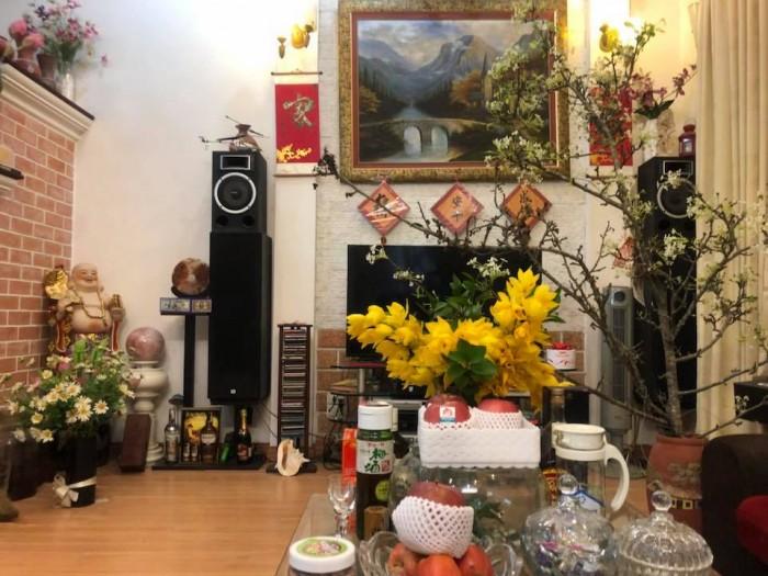 Bán nhà Phân Lô, Lô góc Ô tô vào nhà Tô Vĩnh Diện, quận Thanh Xuân 55m, 4 tầng