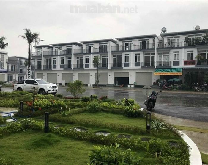Nhà, Biệt Thự khu đô thị Bella Villa MT TL 10 (Trần Văn Giàu) mới xây. Nhà 1 trệt 2 lầu.