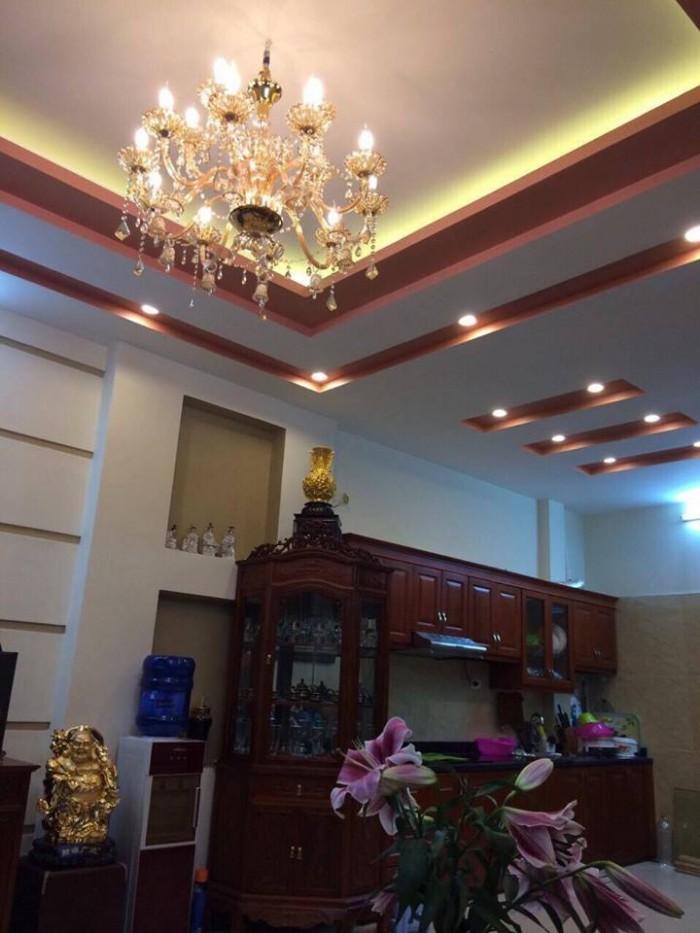 Bán nhà Lê Trọng Tấn