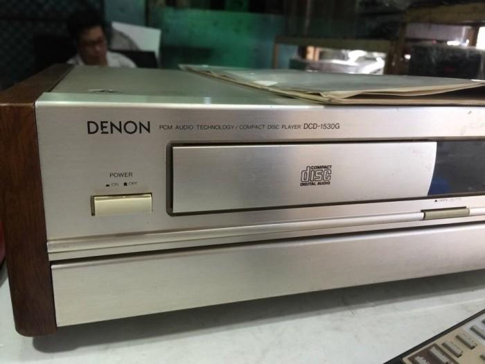 Bán chuyên CD denon 1530G hàng bải tuyển chọn từ nhật về