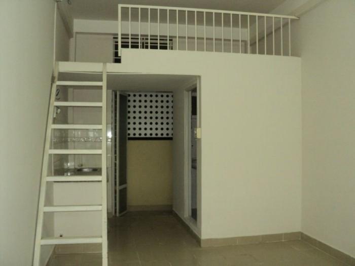 Bán dãy nhà trọ 10 phòng quận Bình Tân có SHR