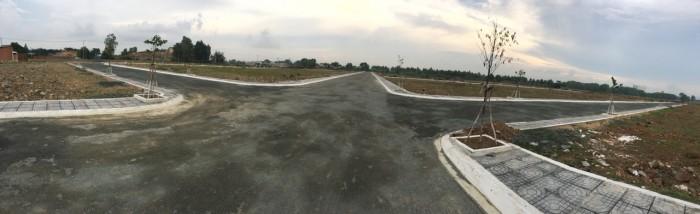 Đất đầu tu TP Bà Rịa