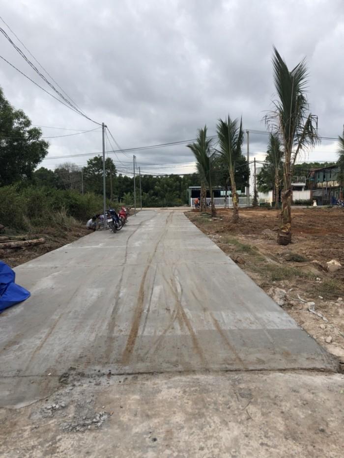 Bán 3 lô đất nền Ocean Land 5 tại đường Ba Trại- Phú Quốc