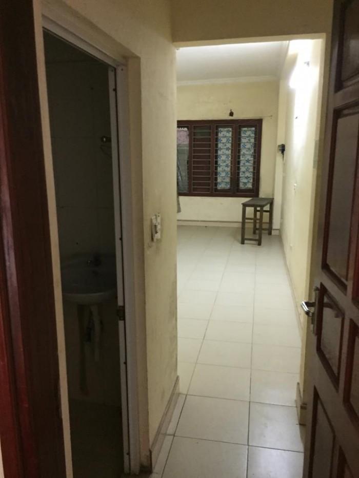 Chính chủ cho thuê phòng 20m2 tại Vĩnh Tuy