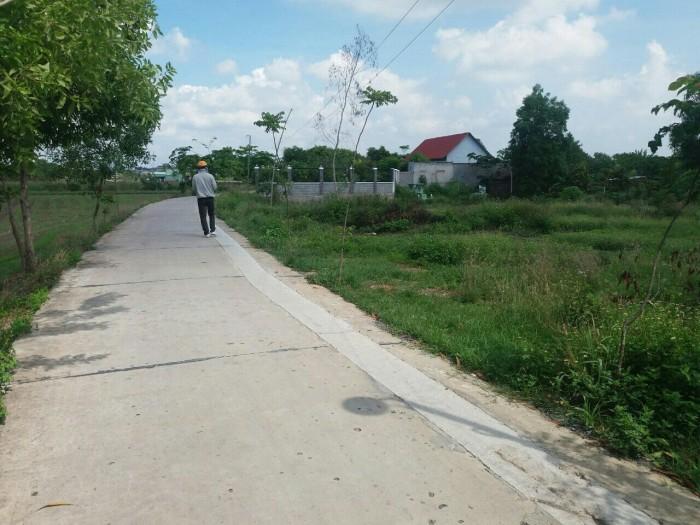 Bán đất Mặt Tiền đường Phạm Hùng