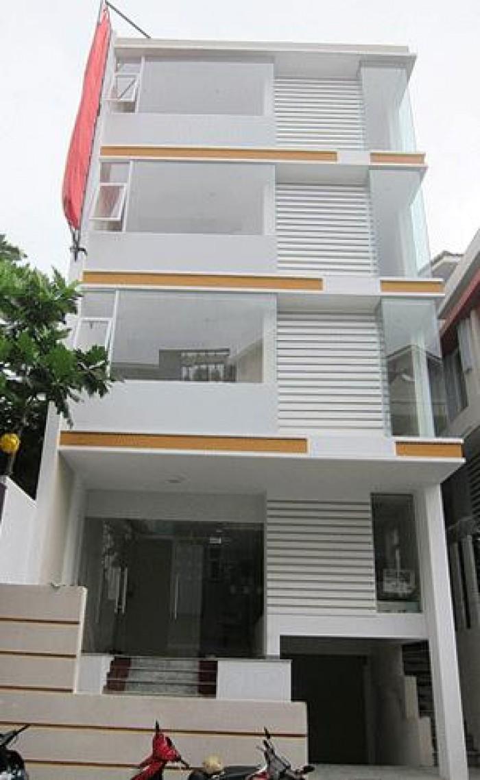 Bán Nhà 86m2 Nở Hậu Đường Ba Đình,Q8, Gần Cầu Nguyễn Tri Phương,Giá Siêu Rẻ.