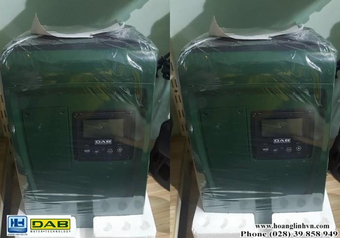 Máy bơm tăng áp biến tần E.sybox Mini