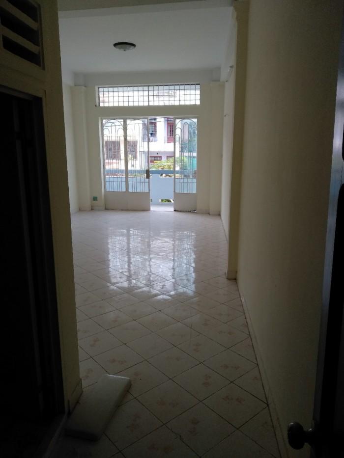Cho thuê phòng trọ lớn đường Chu Văn An Bình Thạnh
