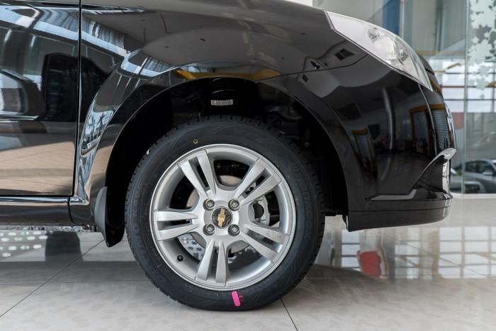 Chevrolet AVEOTặng ngay 60tr-LS ưu đãi,hỗ trợ 100% 3