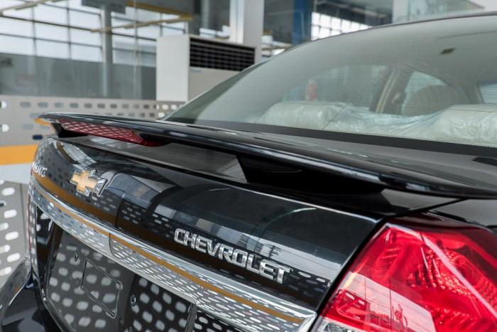 Chevrolet AVEOTặng ngay 60tr-LS ưu đãi,hỗ trợ 100% 1