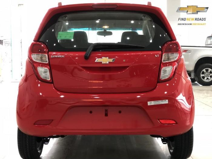 Chevrolet Spark, Giảm 60 triệu, Trả trước 50 triệu 9