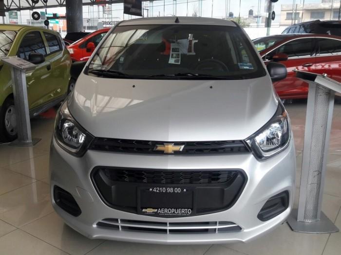 Chevrolet Spark, Giảm 60 triệu, Trả trước 30 triệu 1