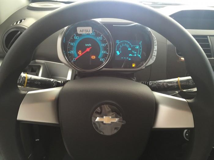Chevrolet Spark, Giảm 60 triệu, Trả trước 30 triệu 5