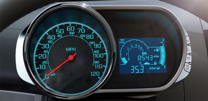 Chevrolet Spark, Giảm 60 triệu, Trả trước 30 triệu 4