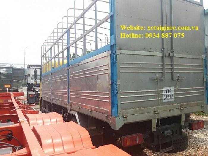 Đại lý xe tải Dongfeng Hoàng Huy B170 9.35 tấn (9,35 tấn) tại miền Nam 1