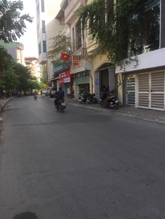 Bán nhà phố Phạm Ngọc Thạch, trung tâm quận Đống Đa Hà Nội.