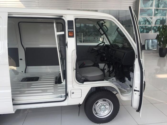 cần bán xe bán tải Suzuki Van 2018 giá siêu hấp dẫn .