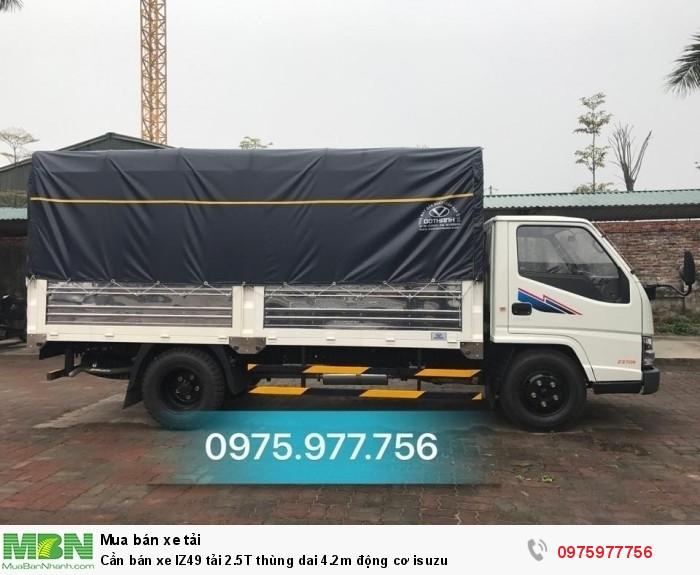 Hyundai IZ49 sản xuất năm 2018 Số tay (số sàn) Xe tải động cơ Dầu diesel