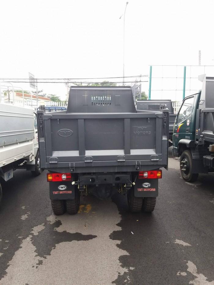xe Ben máy HYUNDAI 2.8 khối 3