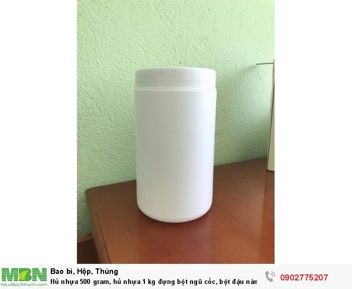 Hộp nhựa 1 kg7