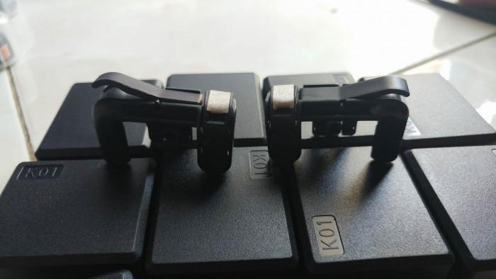 thiết bị hỗ trợ chơi game mobile pubg, ros1