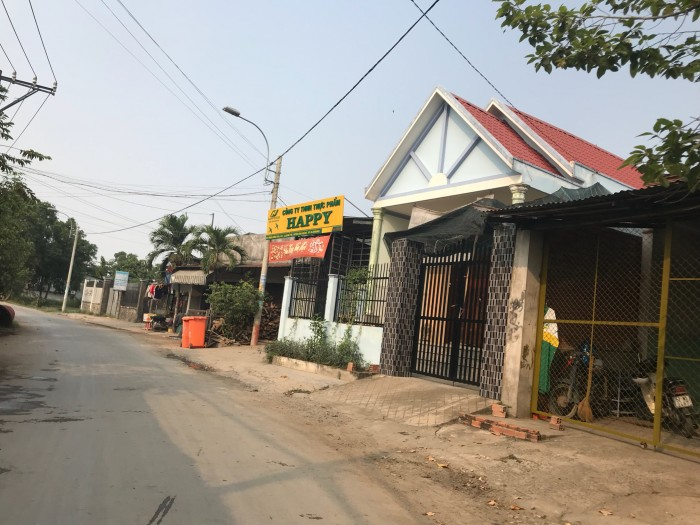 Gấp! Vỡ nợ, bán gấp 1250m2 đất 3 mặt tiền đường Nguyễn Duy Trinh, ngang 30m