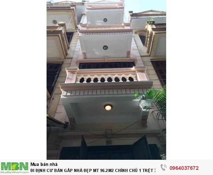 Tôi cần bán Nhà đẹp đường Bông Sao ( gần trường Mầm Non Baby Bông Sao ).