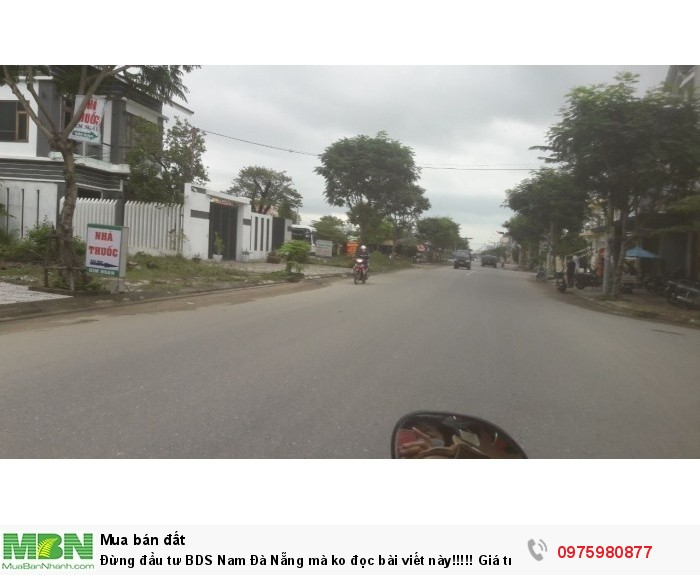Đừng đầu tư BDS Nam Đà Nẵng mà ko đọc bài viết này!!!!! Giá trị vàng cho các nhà đầu tư