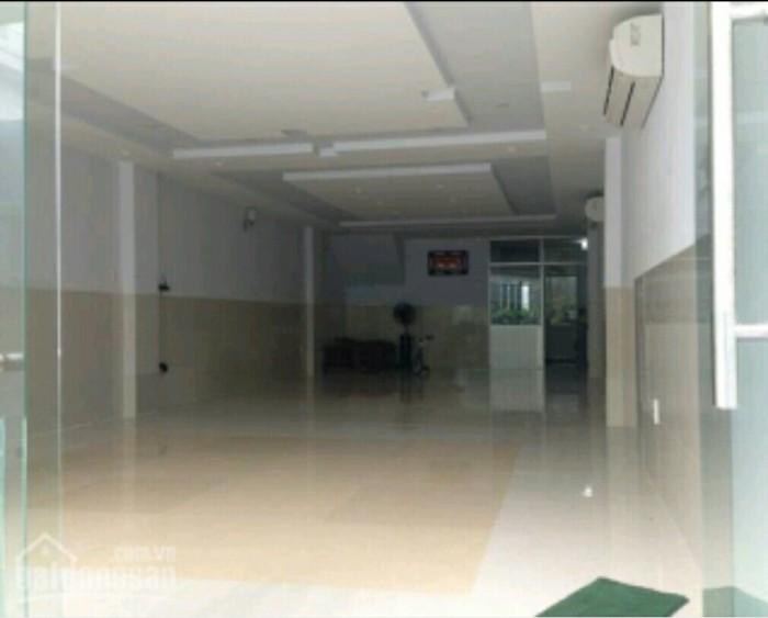 Cho thuê mặt bằng kinh doanh giá rẻ mặt tiền đường D1,quận Bình Thạnh