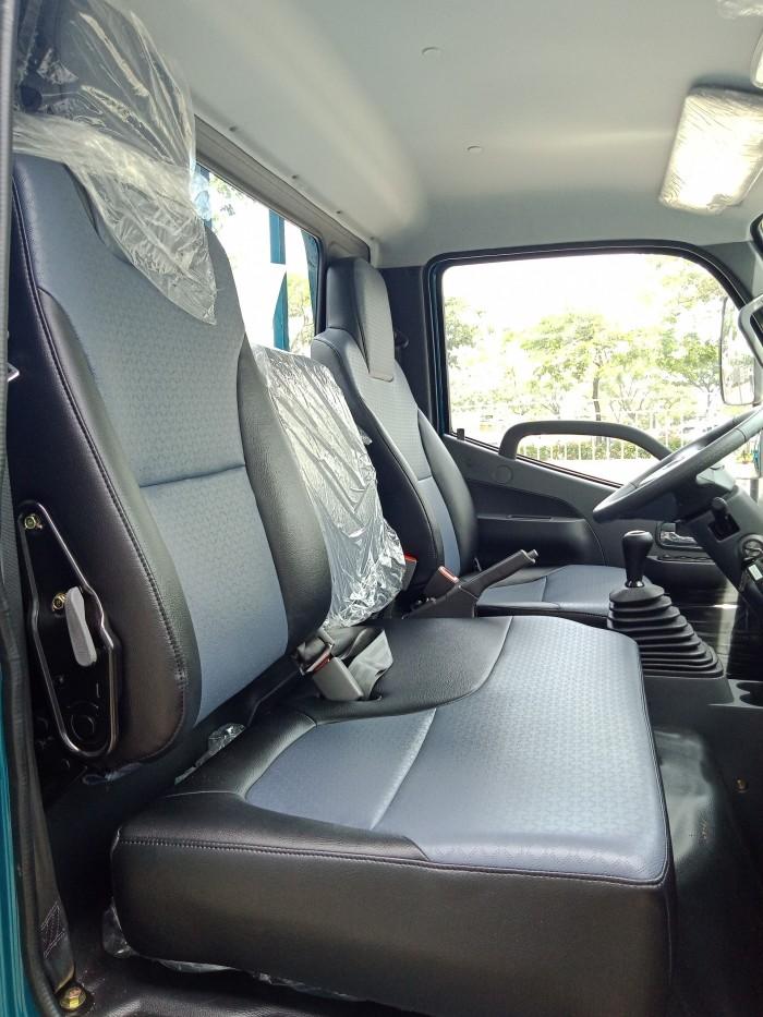 Xe Tải Thaco Ollin350.E4 -  Mới nhất hiện tại - Động Cơ Euro 4 - Tải 2tấn15 và 3tấn49 - Bán Xe Trả Góp 6