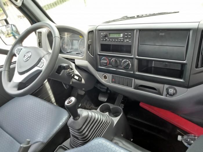 Xe Tải Thaco Ollin350.E4 -  Mới nhất hiện tại - Động Cơ Euro 4 - Tải 2tấn15 và 3tấn49 - Bán Xe Trả Góp 7