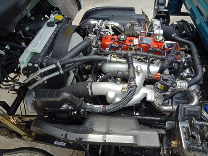 Xe Tải Thaco Ollin350.E4 -  Mới nhất hiện tại - Động Cơ Euro 4 - Tải 2tấn15 và 3tấn49 - Bán Xe Trả Góp 9