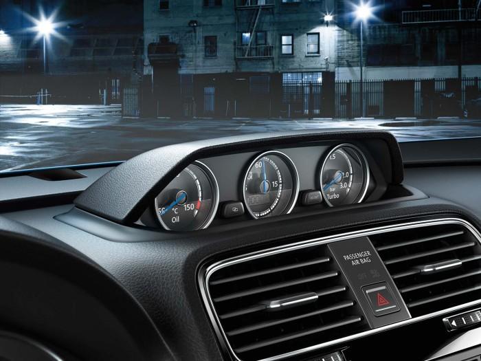 VW Scirocco R 4