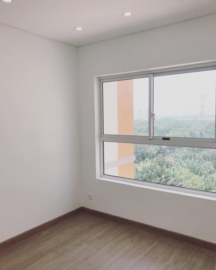 Cho thuê căn hộ Dragon Hill 2_Nguyễn Hữu Thọ 2 phòng ngủ, giá  6 triệu/tháng