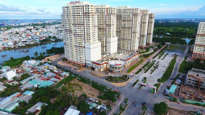 Vị trí thuận lợi: Khi tuyến đường Nguyễn Lương Bằng nối dài hoàn thành Era Town