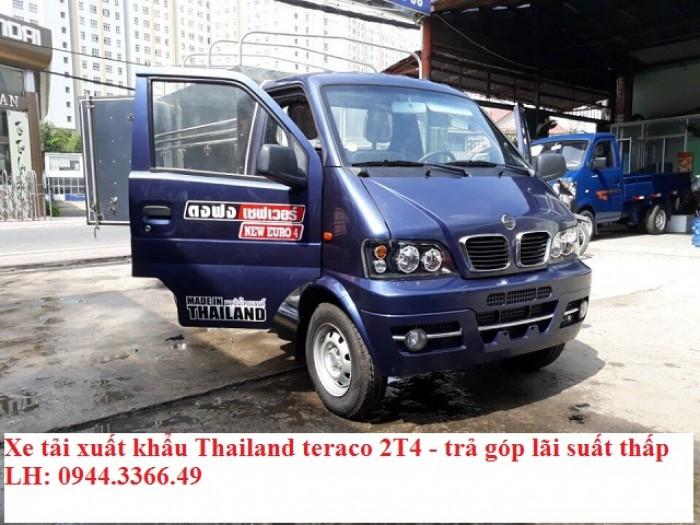 Suzuki Carry sản xuất năm 2018 Số tay (số sàn) Xe tải động cơ Dầu diesel