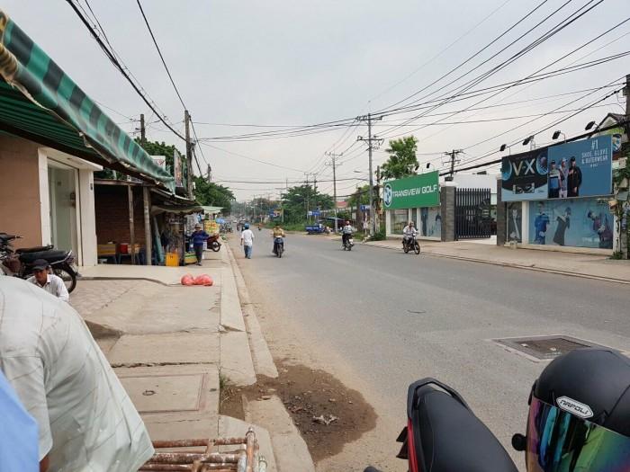 Mặt Tiền Hoàng Hữu Nam Gần Bến Xe Miền Đông, Quận 9.