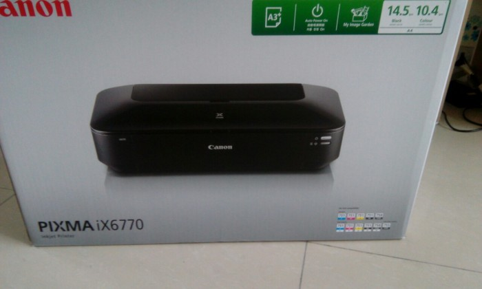 Máy in Canon 6770 giá tốt nhất Hà Nội5