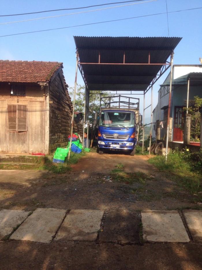 Bán đất gần trường tiểu học Lộc Châu 2. thuộc thôn 2 xã Lộc Châu