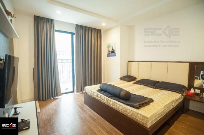 Bán gấp căn góc chung cư Long Biên, DT: 100m2, Giá chỉ từ 15tr/m2