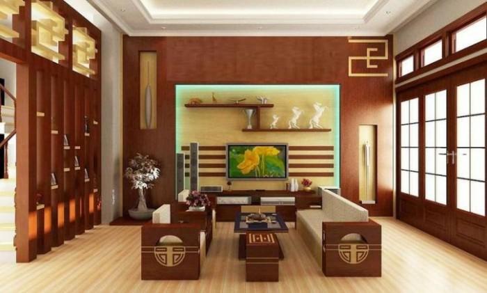 Nhà Riêng, Ngõ Ô Tô Khu Tôn Đức Thắng 62m2x
