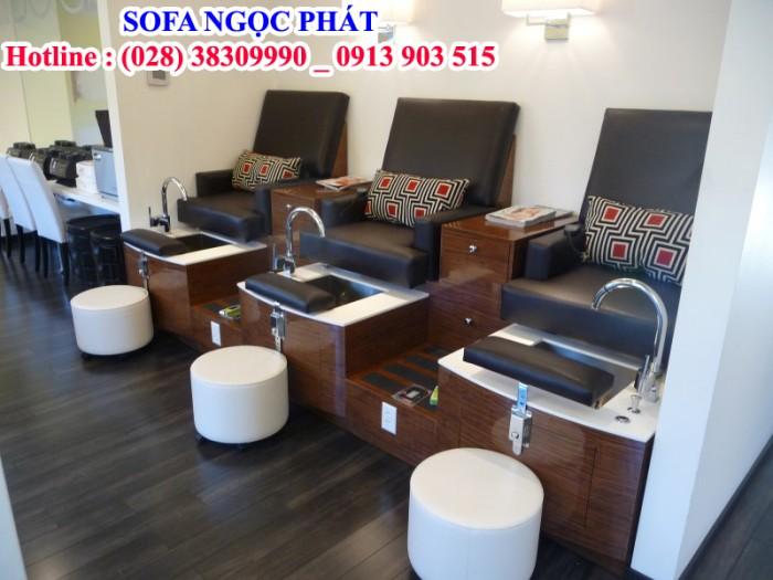 Ghế Sofa - Ghế Salon1