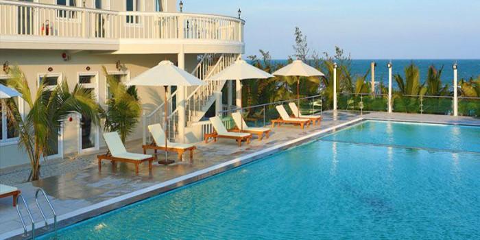 Bán resort 4 sao tại Phan Thiết đẹp tuyệt như bồng lai tiên cảnh