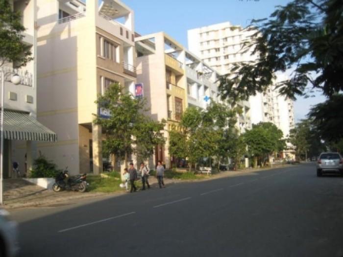 Bán Gấp dãy trọ 255m2 có 16 Phòng Lê Văn Lương đối diện Hoàng Anh An Tiến